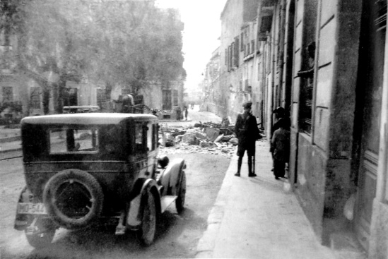 sucesos_incendio convento plaza de Ramiro Alicante_1930