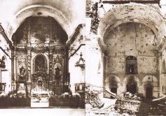 sucesos_incendio iglesia del Salvador Elche