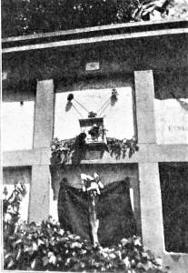 Tumbas Olvidadas_Teresa Claramunt_Cementerio Nuevo BCN_LRB 1932