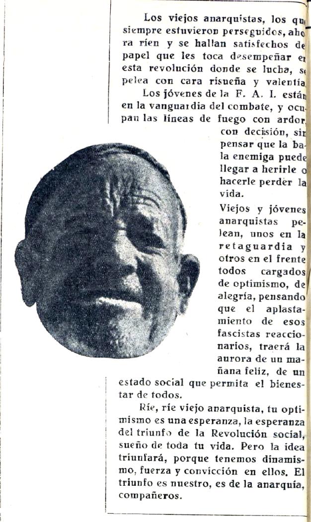 Viejos anarquistas_Sebastian Suñe_Revolución 08-10-1936