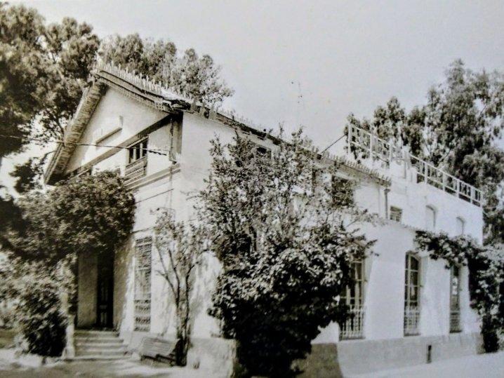 Villa Vicenta_Carolinas_actual General espartero