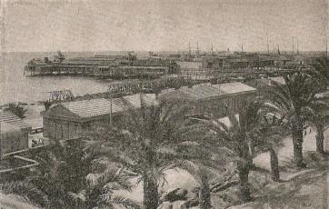 Vista Balnearios Postiguet_Alicante residencia de Invierno 1899_02