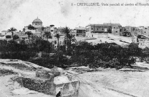 Vista de Crevillent_Col Asunción Mas