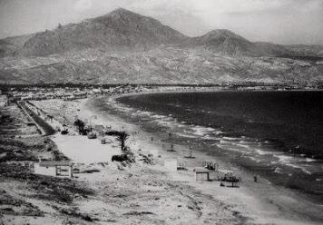 vista de La Playa de San Juan