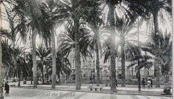 Vista Paseo de Gomis_Alicante foto L Roisin (2)