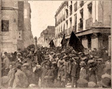 manifestación 1º Mayo-Alicante s.f.