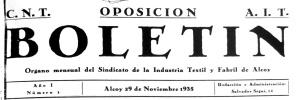 00_cab-BoletinSindTextil-CNTOposicion_1935