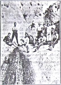 00_GrupNaturistaAlcoia_1926 [Ferri, Llorens, Belda, Pastor, Vilaplana ..]