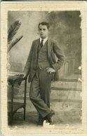 Antonio Gisbert Miro