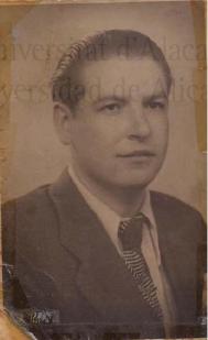 Elias Ibañez Morcillo