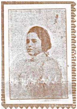 Isabel Alfonso Candela