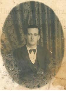 Tomas Berenguer Pico