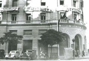 00_Casa de los Sindicatos y de la Federación Regional Levantina de la Confederación Nacional del Trabajo_Valencia 1936