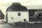 00_Caseta cemenerio municipal Dènia, que albergaba restos Antonio Vallalta