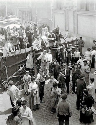 setmanatragica 1909