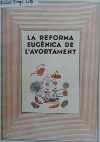 Portada_folleto reforma eugénica_1937