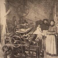 Textil [I]: Los Obreros a FINES del XIX