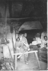 antigua panaderos