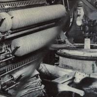 Textil [V]: El IMPACTO de la GUERRA