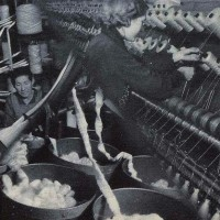 Textil [VIII]: SITUACIÓN entre 1920-23