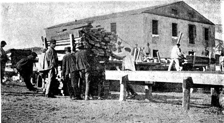 grupo Madereros Denia_1900