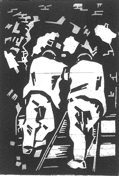 Ilustración_Mineros_A Wohlerman-H Stambeger
