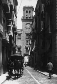 0447_alicante 3-6-1895_calle de la aduana y ayuntamiento