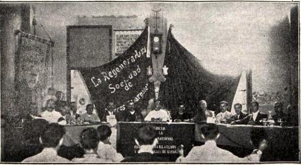 congreso federacion nacional alpargateros en Castellon_1914