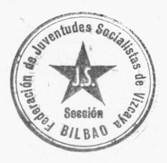 Fed JS Vizcaya- Sccion Bilbao
