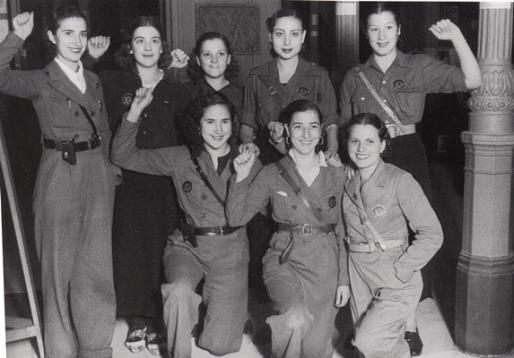 vista retaguardia_grupo mujeres juventudes socialistas