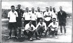 00_Unión de Irún_ finales años 20