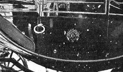 atentado carroza real_calle de rohan_junio 1905