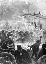 Atentado Pallas a Mtnez Campos_septiembre 1893_grabado Mendez Bringa_La Ilustracion Nacional 1900 octubre 1_01