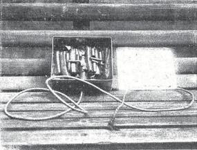 bomba incautada_anarquista Pablo Karachini_atentado Pro-Ferrer Argentina_carasycaretas 13-11-1909