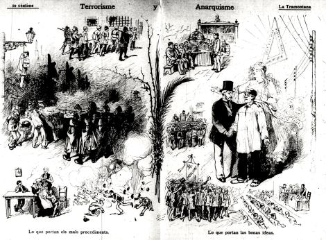 terrorisme y anarquisme_La Tramontana 11-01-1895.png