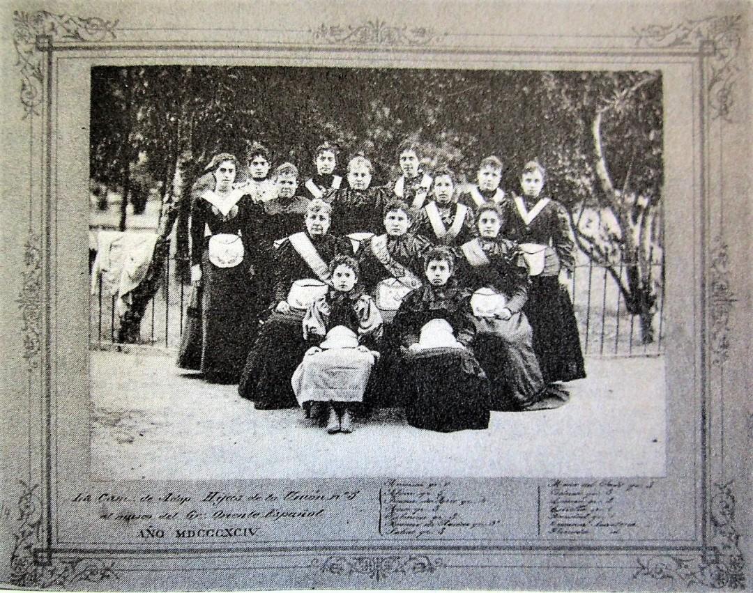 Logia adopcion_Las Hijas de la Union_Valencia_aprox 1894 (4)