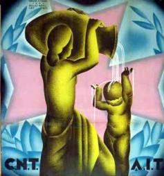 Madre Acracia_SAnidad CNT