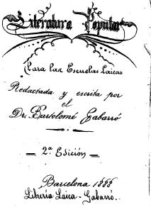 00_Portada de Literatura Popular_Gabarró