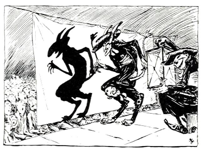 00_Taxil o como se aparecen los diablos masónicos_1896