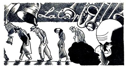 Ilustraciones_Frankenstein L'Age d'Or ou le Fin du monde_Jean Nocher_París 1935_021