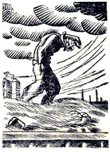 Ilustraciones_Frankenstein L'Age d'Or ou le Fin du monde_Jean Nocher_París 1935_06