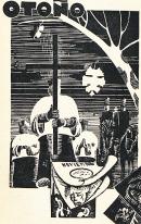 Otoño_Almanaque de Tierra y libertad. 1933