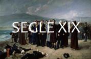 SEGLE XIX