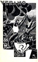 Verano_Almanaque de Tierra y libertad. 1933