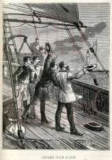 Départ pour Icarie (1848)