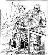 Portada de Comunismo y Anarquía_Kropotkine_Les Temps Nouveaux_1903