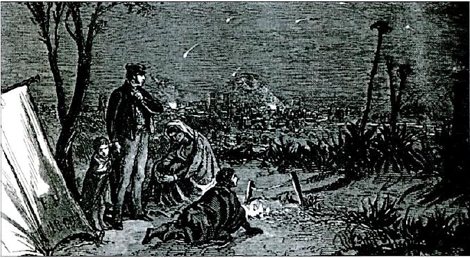 00_Bombardeo de BCN en noviembre de 1842