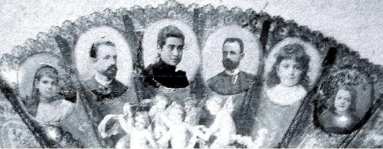 02_Abanico con fotos de Trini, Francisco, Paz y Sol_1894
