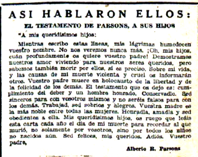 Palabras_Parsons_1887_SO 11-11-1937