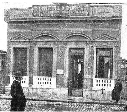 Atentado consulado España_Manifestaciones Pro Ferrer_Rosario 13-10-1909